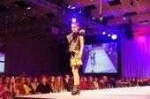 """""""Paper Beats Rock"""" 2013 Paper, Model – Jessica Lieser, March 2013"""